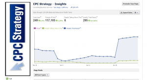 Facebook Insights in Action