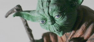Yoda Says SEO is Important