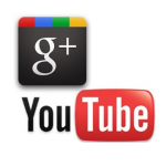 Google Shopping social, Youtube and Google Plus growth