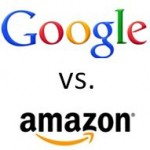 Google vs. Amazon, Ecommerce