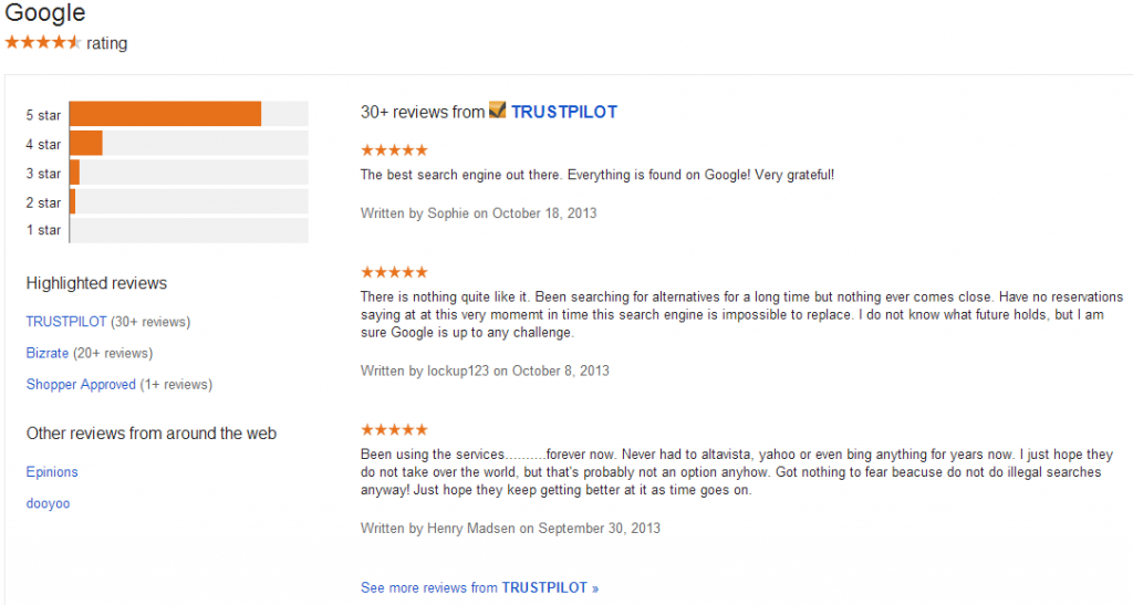 google-play-seller-reviews