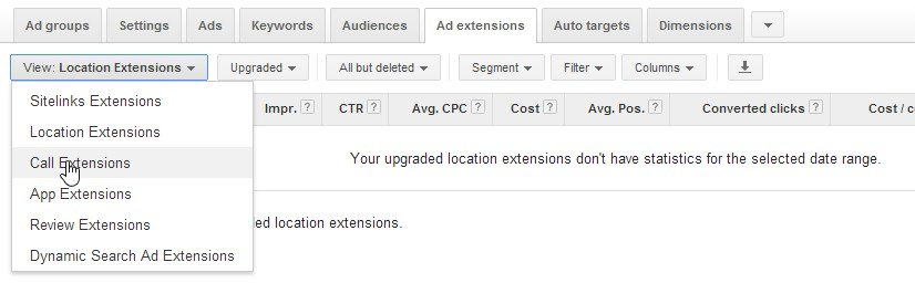 adwords-call-extensions