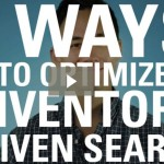 Inventory Driven Search PPC