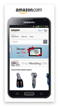 Amazon sponsored products increase visibility